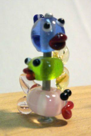 Fish Beads