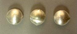 Beadology Iowa Medium Puffy Coin