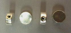Beadology Iowa Smooth Coin