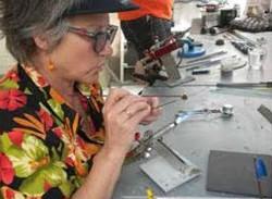 Beadology Iowa Classes Free Soft Glass Tutorials Wendy Ford
