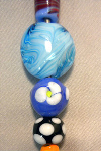 Beadology Iowa Classes Make Glass Beads Introduction to Lampworking Kirkwood Community College