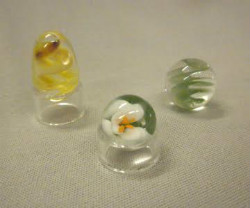 Beadology Iowa Classes Next Steps in Boro Marble Making