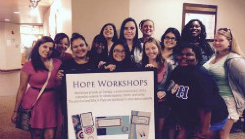 Beadology Iowa Events Extra Gems of Hope Workshop with Women in Business