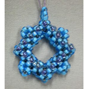 Sample of CRAW Pendant