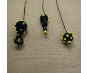 Glass Headpins