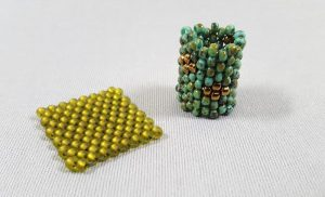 Peyote Stitch Basics