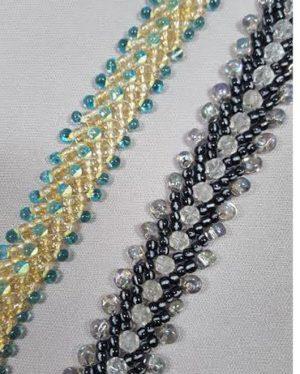 Double St. Petersburg Chain Bracelet through Kirkwood