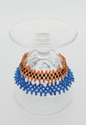 Roaring Twenties Beaded Bracelet