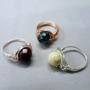wire-wrapped-ring_wirework-class_Beadology-Iowa