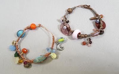 Bojangles Bracelet