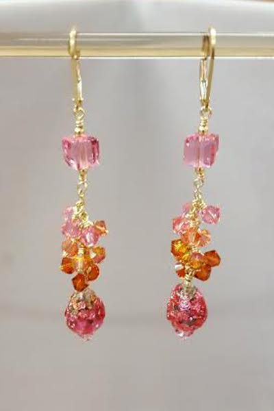 earrings s main stunner nordstrom image cascade lana jewelry