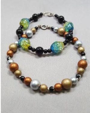 Graduate Hotel Drop-in:   Make-n-Take Bracelets--family friendly!