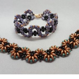 Twin-Tracks_bracelet_Beadology-Iowa