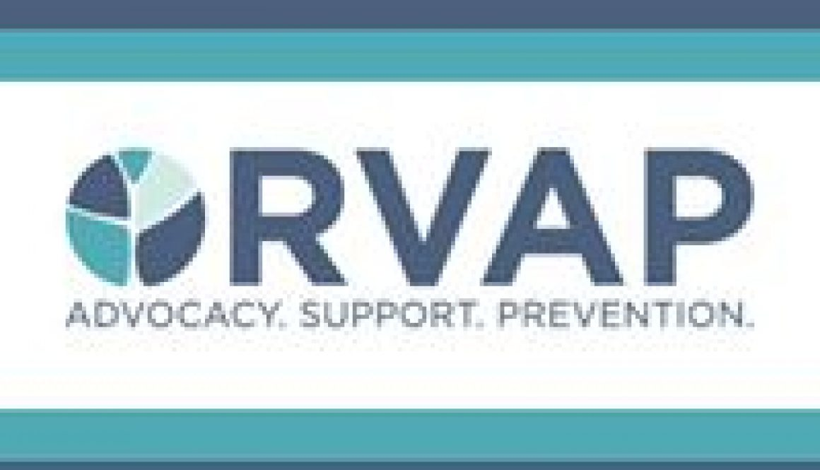 RVAP logo