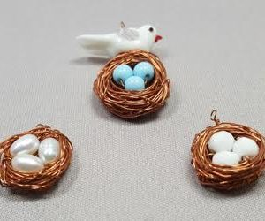 birds-nest_wirework_pendant_Beadology-Iowa
