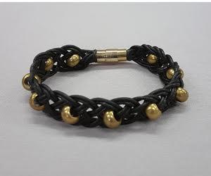 braided-leather-bracelet_Beadology-Iowa