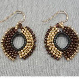 Gyrls Night Out: Flip It!  Earrings