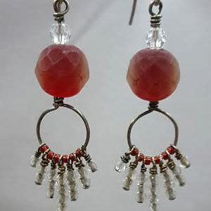 Delicate-Dangle-Earring_wirework_Beadology-Iowa