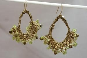 Lace-Earrings_netting_Beadology_Iowa