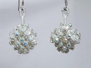 Super Sparkle Earrings