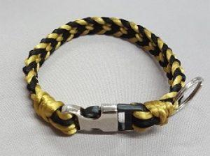 Kumihimo Companion Animal Collar