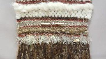 "2019 Bead Challenge--Kathy Keck--""Polynesia"""