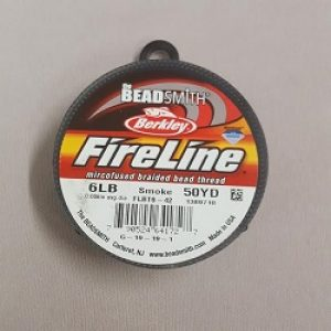 Fireline 6# Smoke--50 yards