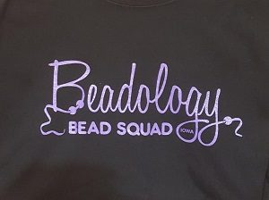 Beadology Iowa T-shirt