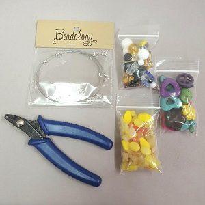 Bracelet II Bead Bundle