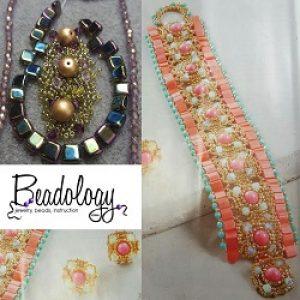 Caribbean Dream Bracelet Kit