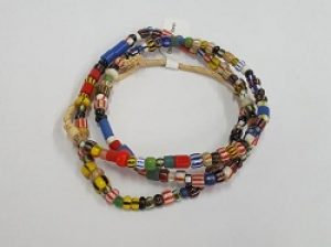 """Contemporary """"Christmas"""" Beads"""