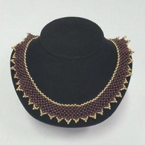 Garnet Collar