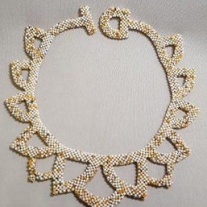 Summer CRAW Necklace