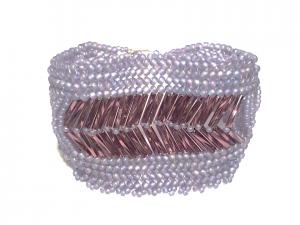 Herringbone Cuff Bracelet Kit