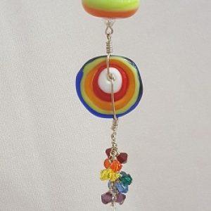 Pridewear Flapjack Necklace
