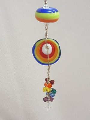 Pridewear Flapjack Necklace