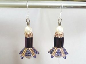 New Class!  Gyrls Night Out:  Tassel Earrings