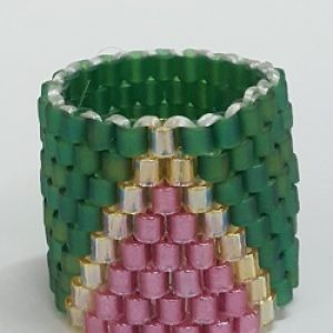 New Class!  Gyrls Night Out:  Beaded Ring