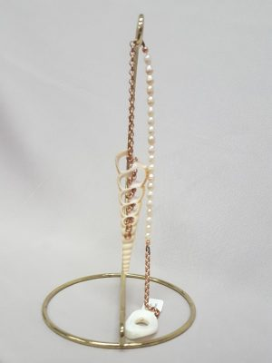 Pendulum--Pisces Style