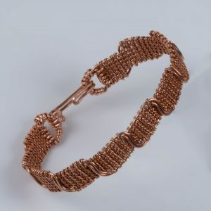 New Class!! Wave Bracelet