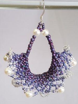Lace Earring Kit