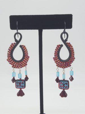 S-Hook Earring Kit
