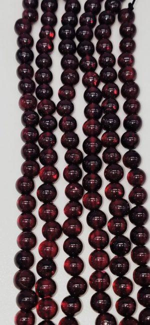 Garnet Rounds