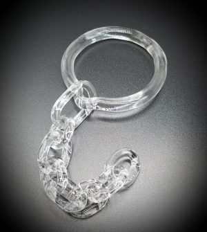 New Class!  Glass Chain
